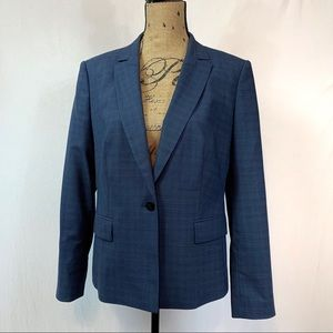 Hugo Boss Blue Blazer